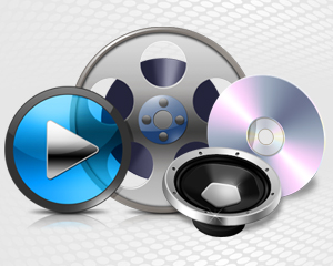 Audio and Video Development Fruitiontechmedia